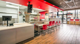 Domino's opens 'Pizza Theater' carryout in Hamilton