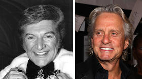 Liberace film scores highest ratings in nine years for an HBO movie