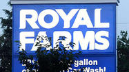 Royal Farms fined for Md. fuel leaks