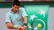 Novak Djokovic embarks on French Open mission with first-round win