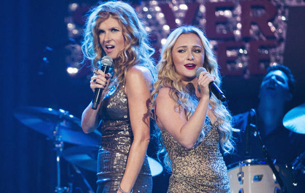 A scene from 'Nashville'