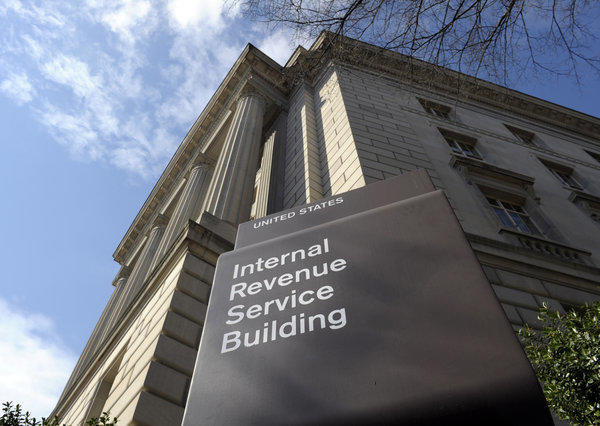 The Internal Revenue Service is at the center of an inquiry over the granting of tax-exempt status to certain groups.