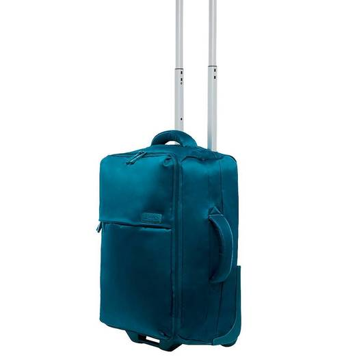 Lipault 22-inch Foldable Wheeled Carry-On
