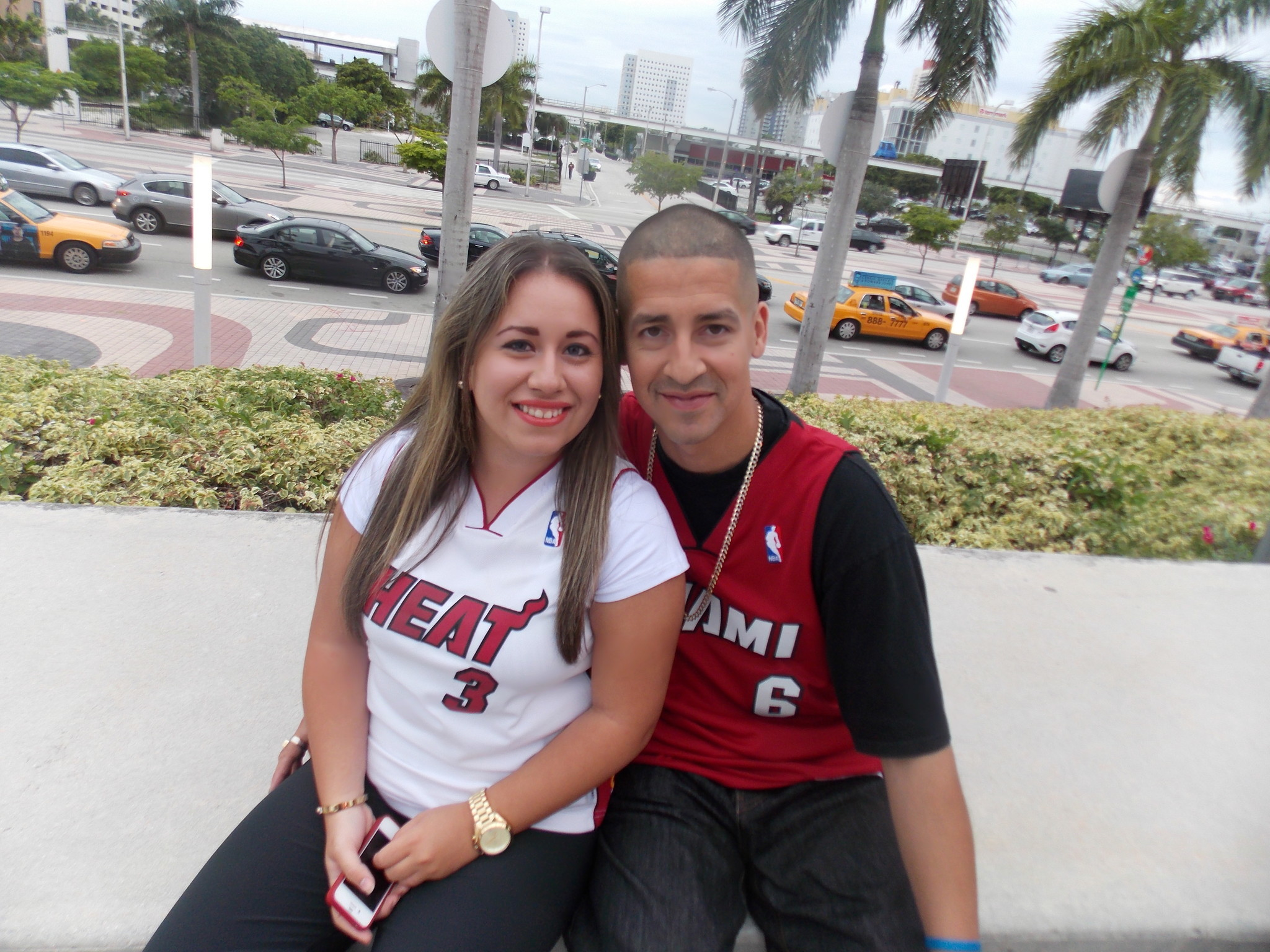 Photos: White Hot Heat Fans Game 5 - White Hot Fans