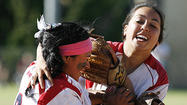 Photo Gallery: Bell-Jeff vs. Santa Paula CIF semifinal softball