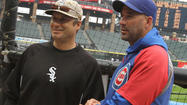 In the White Sox clubhouse Tuesday, the East Coast teenage right wing within Paul Konerko waxed nostalgic about the sport that still warms his heart if not pays his bills.
