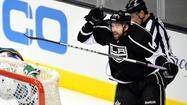<strong>Final: Kings 2, Sharks 1</strong>