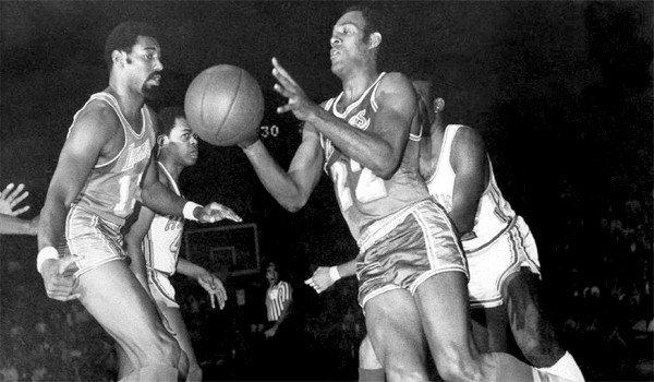 Lakers great Elgin Baylor is selling 358 pieces of his personal memorabilia, including his 1971-72 NBA championship ring, through Julien's Auctions in Beverly Hills on Friday.