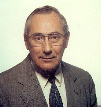 Edward P. Gerber, M.D.