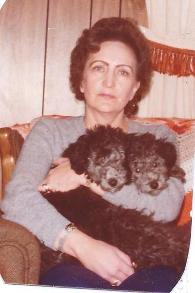 Bonnie Jean (Sanders) Duffy