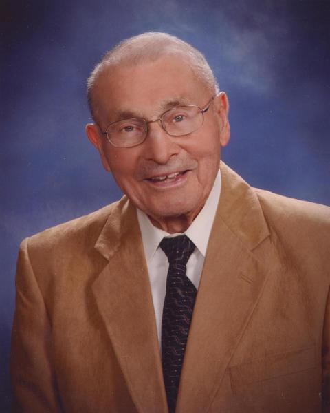Robert M. 'Bob' Omland
