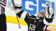 Kings vs. Sharks: Game 7