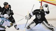 Kings, Jonathan Quick