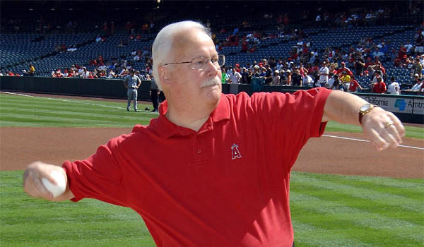 Longtime Angels physician and nationally renowned orthopedic surgeon Lewis Yocum died Saturday after battling liver cancer. He was 65.