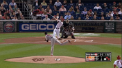 Nationals pound Orioles, Gausman [Video]