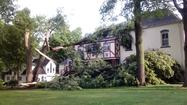 "<span style=""font-size: small;"">SOUTH BEND – A batch of wicked weather caused quite a few problems late Tuesday night across Michiana.</span>"