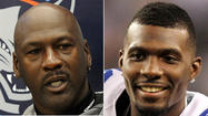 "<strong>The Dallas Morning News reports:</strong> Dez Bryant wants to be like Mike: The Cowboys receiver says he intends to heed the advice he received from former Bulls star Michael Jordan to ""stay out of trouble."""