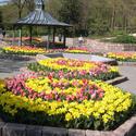 Great outdoors: Brookside Gardens