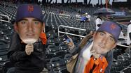 Matt Harvey Fans