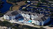 The Hampton Inn and Suites in the northern Outer Banks was sold to a Maryland hotel operator, CBRE|Hotels announced.