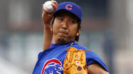 Kyuji Fujikawa was one of the biggest moves of the Cubs' off-season, brought in to solidify the middle relief corps and serve as insurance in the probability closer Carlos Marmol was gone after July.