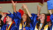 STANFORD — The night was filled with laughter and plenty of tears as the members of the Lincoln County High School Class of 2013 said goodbye to their high school careers during graduation ceremonies Friday night.