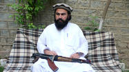 ISLAMABAD, Pakistan — The Pakistani Taliban's second-in-command, Waliur Rehman, was believed to be killed in a suspected U.S. drone missile strike in northwest Pakistan on Wednesday, along with five other Taliban militants, Pakistani security sources said.