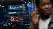 Nasdaq on Wednesday agreed to pay the largest-ever penalty levied against a stock exchange -- $10 million -- to settle civil charges over Facebook's initial public offering last year.