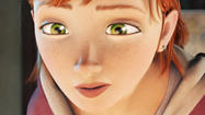 'Epic': Animated film has slow start in box office abroad