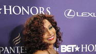 Chaka Khan could get honorary Chicago street