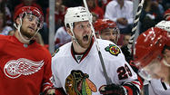 Hawks 'have to put everything on the ice' in Game 7