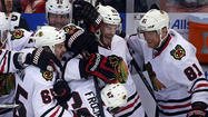 Video: Pressure on Blackhawks in Game 7