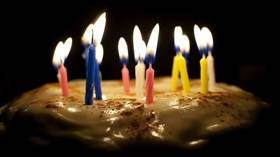 Birthdays: A ticket to reflection … and cake