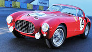 The already hot classic Ferrari market got even more robust over the weekend, with a rare 1953 race car selling for nearly $13 million, including buyer fees.
