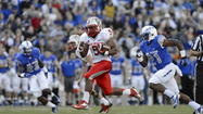 New Mexico Lobos ranked No. 88 in the Orlando Sentinel's preseason college football rankings.