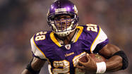 Gay athletes: The corrosive impact of Adrian Peterson's remarks