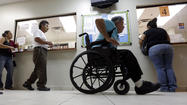 WASHINGTON — Immigrants in the United States both legally and illegally are helping sustain Medicare, contributing about $14 billion more a year to the federal health program for the elderly than they use in medical services, a new study indicates.