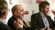 Emmys 2013: Showrunners on social media: It will 'make you crazy'