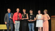 "Buffalo Grove High School Students Receive 2013 ""Oscars"" and Theater Arts Leadership Awards"
