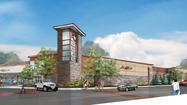 Lower Macungie Township commissioners have scheduled a June 20 hearing to consider a tax increment financing proposal for a Costco-anchored Hamilton Crossings shopping center.