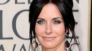 Courteney Cox's divorce from David Arquette has been finalized.