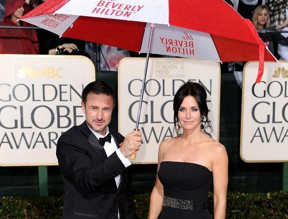 David Arquette and Courteney Cox Finalize Divorce