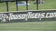 Towson baseball player who didn't take no for an answer [Video]