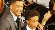 'After Earth' landing with baggage