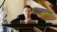 It will all be new for Michael Feinstein with Pasadena Pops
