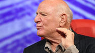 IAC Chairman Barry Diller launched into a spirited defense of the controversial Aereo Internet TV service, which will expand to 22 markets in the coming months -- even in the face of lawsuits from major media companies.