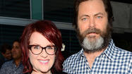 Nick Offerman, Megan Mullally sell Hollywood Hills West house