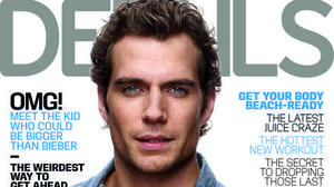 Henry Cavill: 'Man of Steel,' Superman legacy, being 'Fat Cavill'