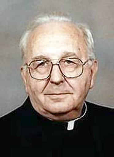 The Rev. Stanley Rudcki