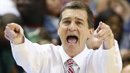 One of the first trips Mark Turgeon made after succeeding Gary Williams at Maryland was to Baltimore.